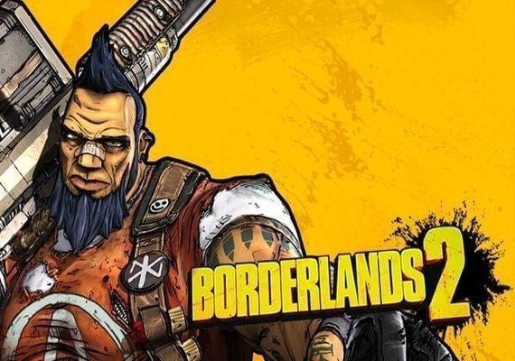 Borderlands 2: Headhunter 1: Bloody Harvest MAC