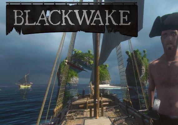 Blackwake NA