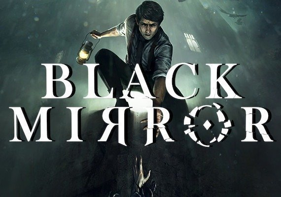 Black Mirror EU