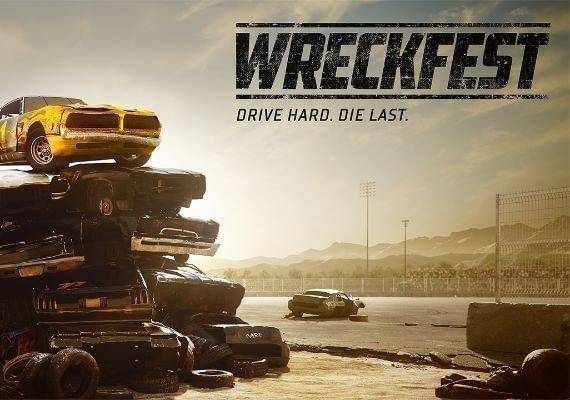 Wreckfest UK