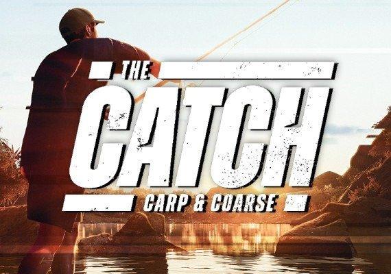 The Catch: Carp & Coarse Fishing US