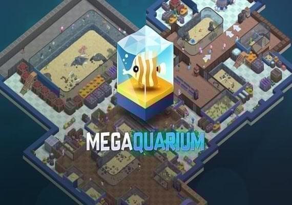 Megaquarium EU