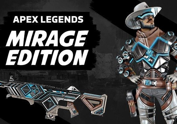 Apex: Legends - Mirage Edition EU