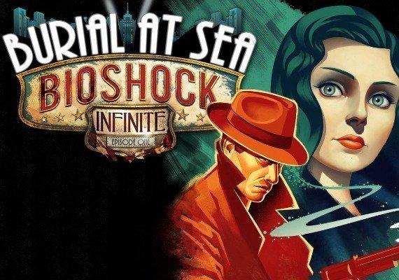 BioShock: Infinite - Burial at Sea: Episode One MAC