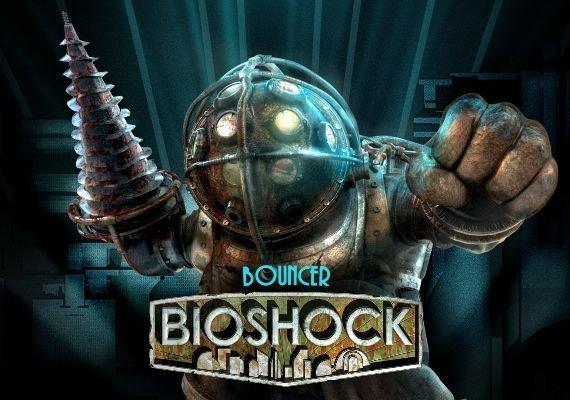 Bioshock + Bioshock 2 - Bundle