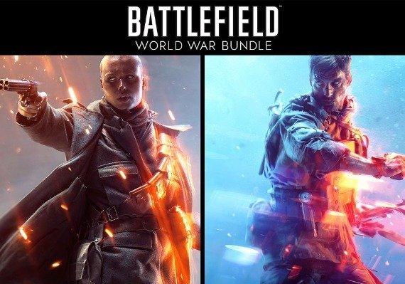 Battlefield - World War Bundle