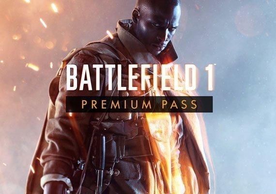 Battlefield 1 - Premium Pass UK