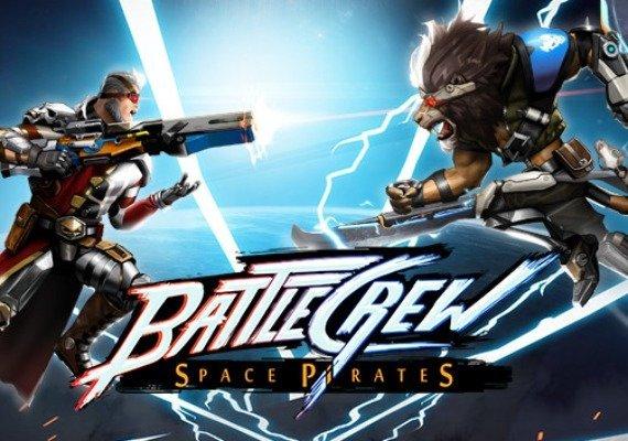 Battlecrew: Space Pirates - Deluxe Edition