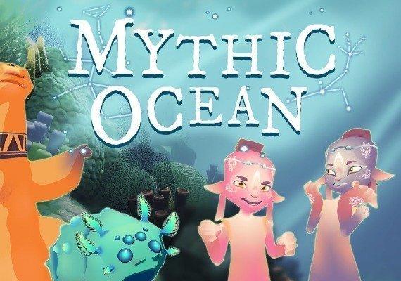 Mythic Ocean ARG