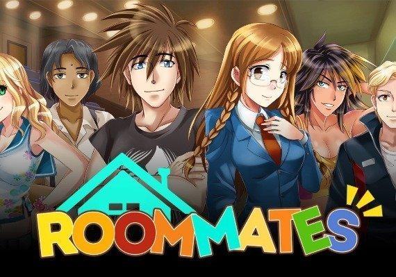 Roommates Visual Novel EU