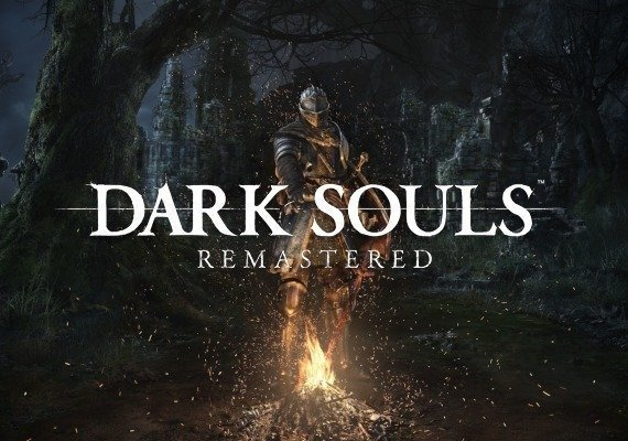 Dark Souls - Trilogy