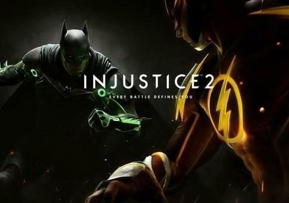 Injustice 2 - Darkseid EU