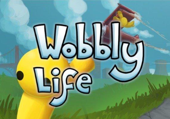 Wobbly Life ARG