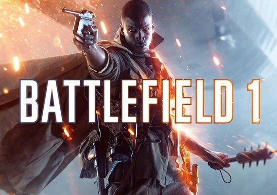 Battlefield 1 - Day One Edition
