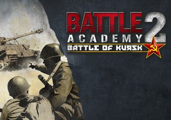 Battle Academy 2: Battle of Kursk