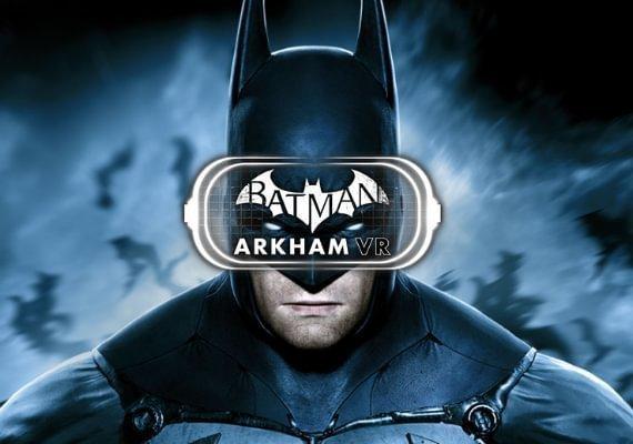 Batman Arkham VR EU