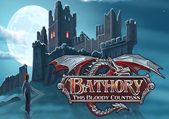 Bathory: The Bloody Countess