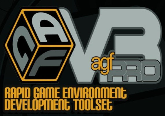 Axis Game Factory's AGFPRO v3 - Complete Bundle