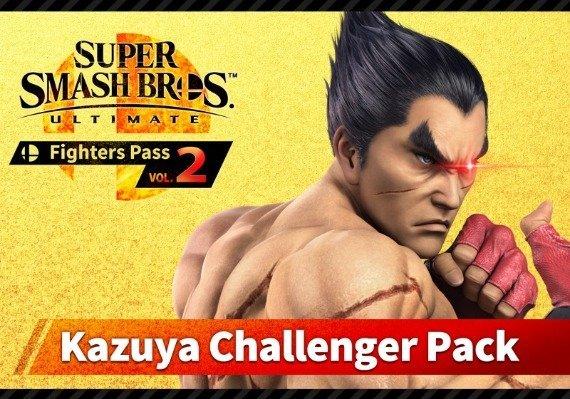Super Smash Bros. Ultimate - Challenger Pack 10 EU