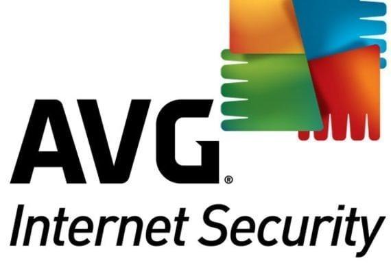 AVG Internet Security 2020 1 Year 1 Dev NA