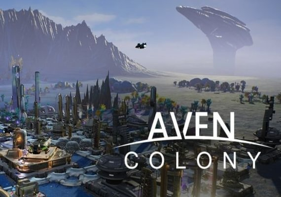 Aven Colony: Cerulean Vale US