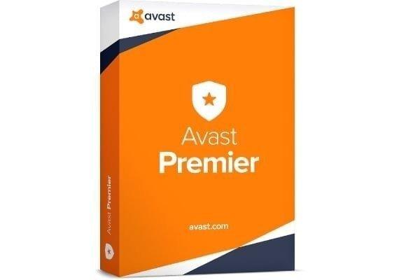 Avast Premier 3 Years 5 Dev