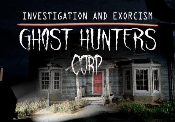 Ghost Hunters Corp EU
