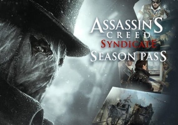 Assassin's Creed: Syndicate - Season Pass FR