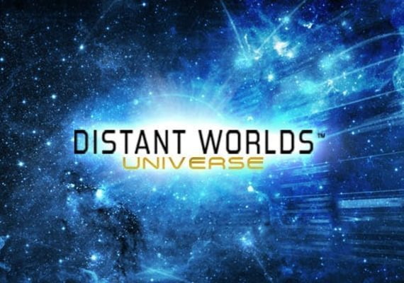 Distant Worlds: Universe EU