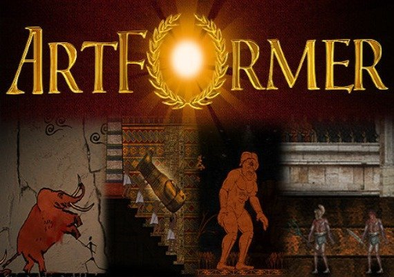 ArtFormer: Ancient Stories
