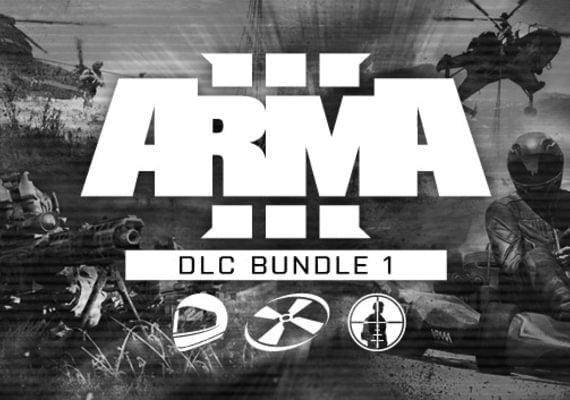 Arma 3 - DLC Bundle 1 EU