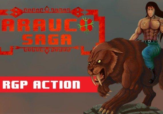 Arauco Saga: Rpg Action