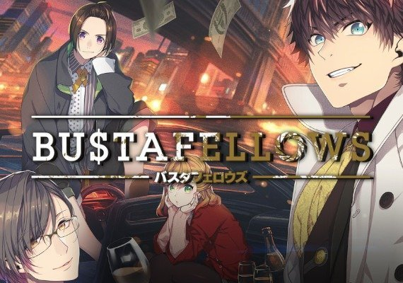 Bustafellows