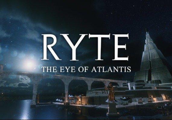 Ryte: The Eye of Atlantis VR