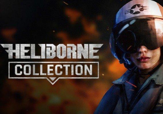 Heliborne - Collection