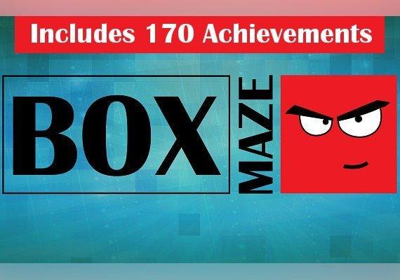 Box Maze
