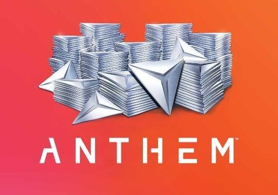 Anthem - Shards Pack 4600