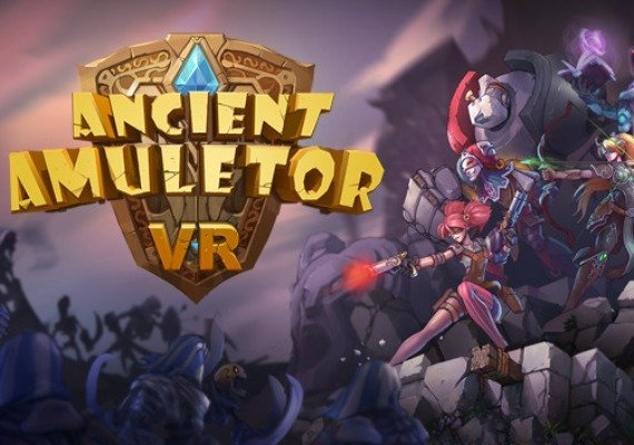 Ancient Amuletor VR