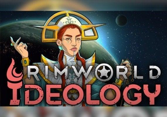RimWorld - Ideology