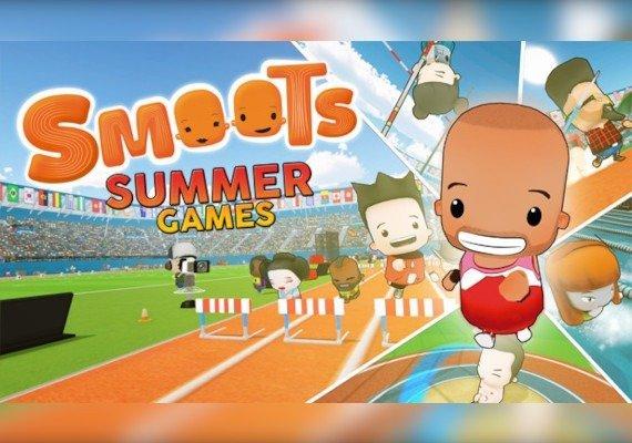Smoots Summer Games EU