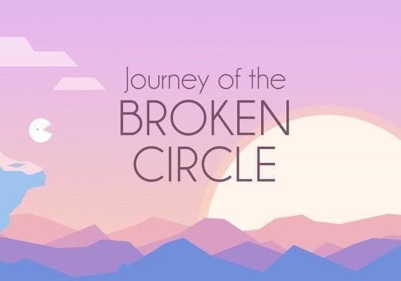 Journey of the Broken Circle EU