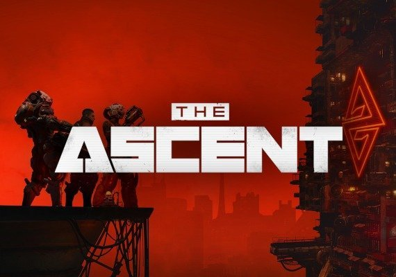 The Ascent ARG