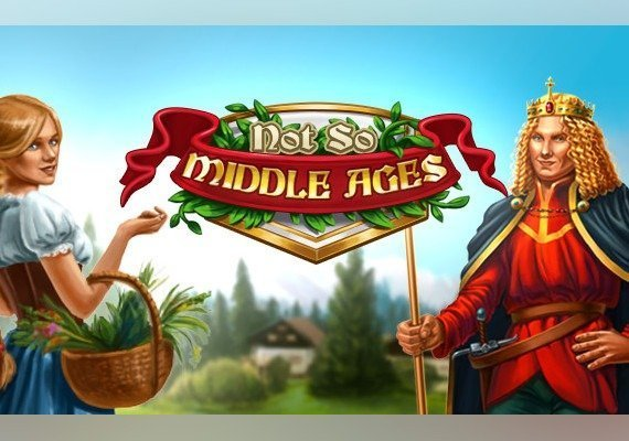 Not So Middle Ages