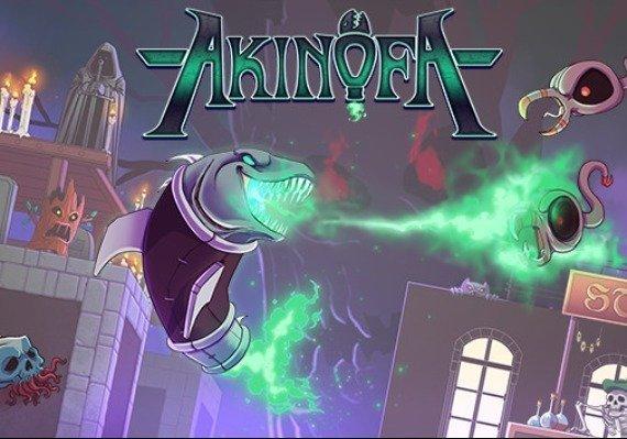 Akinofa US