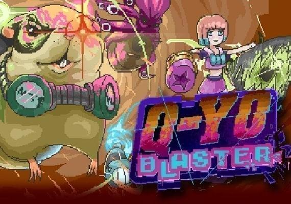 Q-YO Blaster US