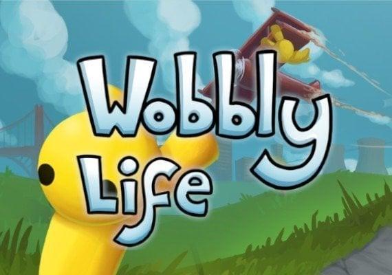 Wobbly Life EU