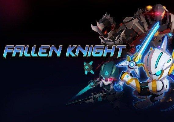 Fallen Knight US