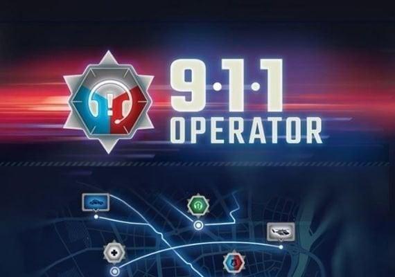 911 Operator - Collector's Edition EU