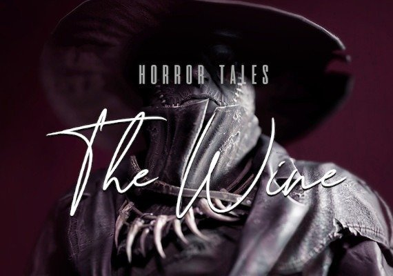 Horror Tales: The Wine ARG