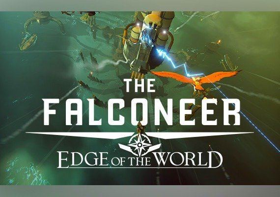 The Falconeer: Edge of the World ARG